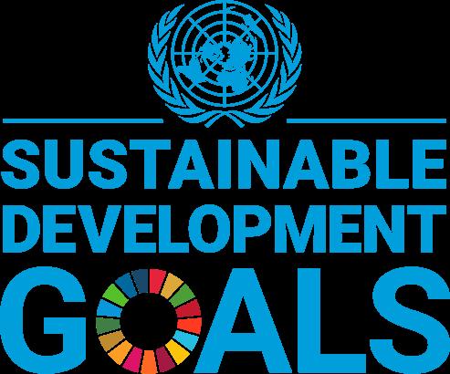 The Sustainable Development Goals (SDGs) logo