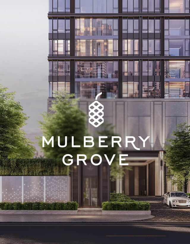 Mulberry Grove mobile