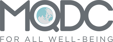 MQDC logo
