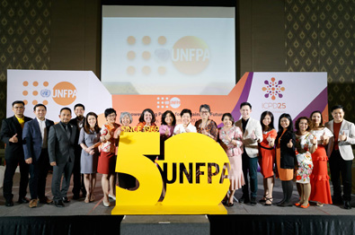 Whizdom Society wins UN agency's 'young people' award